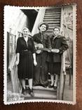1956 Одесса С гитарой Мода Клёш Одесские дворики, фото №3