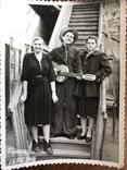 1956 Одесса С гитарой Мода Клёш Одесские дворики, фото №2