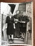 1956 Одесса С гитарой Мода Клёш Одесские дворики, фото №7