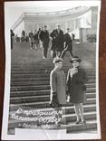 1969 Одесса Мода Шляпки перчатки клатч, фото №2