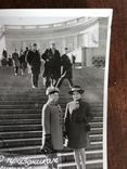 1969 Одесса Мода Шляпки перчатки клатч, фото №5