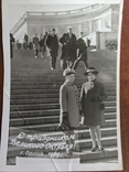 1969 Одесса Мода Шляпки перчатки клатч, фото №8