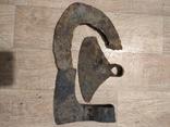 Топор Сапка лопата, фото №3
