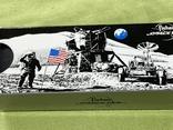 Ручка для работы в космосе Fisher SPACE PEN, фото №3