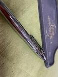 Ручка для работы в космосе Fisher SPACE PEN, фото №12