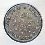 Німеччина, 2/3 талера, 1800 р., фото №3