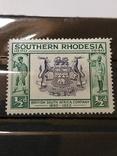 Британские колонии MNH, фото №2