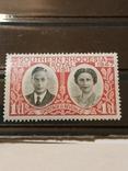 Британские колонии MNH, фото №3