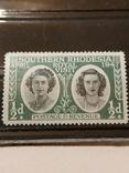 Британские колонии MNH, фото №4