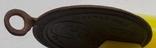 Нательная ладанка Св. Николай/ Св. Варвара, фото №7