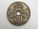 1 пенни, 1938 г Британская Новая Гвинея, фото №3