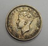 5 центов, 1945 г Британская Малая, фото №3