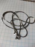 Браслет+2 цепочки, фото №8