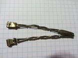Старинный браслет для часов., фото №2