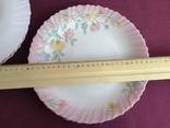 Тарелки плоские столовые Весенние цветы. Arcopal France., фото №8