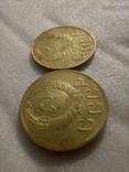 5 копеек 1938 и 1939 года, фото №3