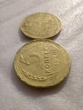 5 копеек 1938 и 1939 года, фото №6