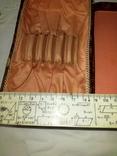 Коробка / футляр для чайных ложек/ вилок, фото №3