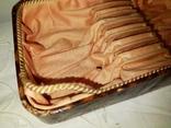 Коробка / футляр для чайных ложек/ вилок, фото №8