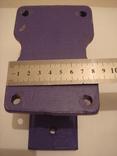 Наковальня малая. СССР 4 кг. Клеймо., фото №11