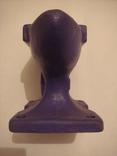 Наковальня малая. СССР 4 кг. Клеймо., фото №13