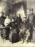 1917 Старое фото Семья, фото №7