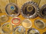 Призовые тарелки и Кубок, фото №3