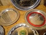 Призовые тарелки и Кубок, фото №7
