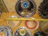 Призовые тарелки и Кубок, фото №11