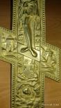 Крест 38см, фото №5