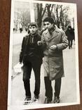 1986 Одесса Парни на улице, фото №3