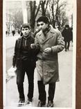 1986 Одесса Парни на улице, фото №6