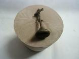 Крутелки от керосиновых ламп, фото №11