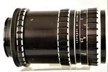 Объектив ISCONAR 1:4/100mm-ISCO-GTINGEN для Exakta, фото №6