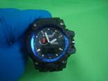 Наручные часы Casio G-Shock на ходу, фото №2