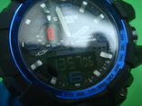 Наручные часы Casio G-Shock на ходу, фото №5