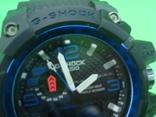 Наручные часы Casio G-Shock на ходу, фото №6