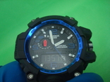 Наручные часы Casio G-Shock на ходу, фото №7