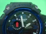Наручные часы Casio G-Shock на ходу, фото №8