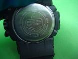 Наручные часы Casio G-Shock на ходу, фото №10