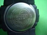 Наручные часы Casio G-Shock на ходу, фото №12