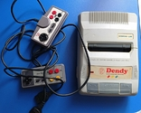 Приставка dendy под ремонт, фото №2