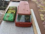 Две машинки под ремонт, фото №2