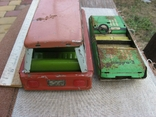 Две машинки под ремонт, фото №4