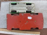 Две машинки под ремонт, фото №5