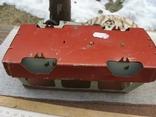 Две машинки под ремонт, фото №6