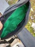 Сумка мужская на пояс , через плечо. Размер 26*14*7 см, фото №5