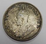 1 шиллинг, 1924 г Британская Африка, фото №3