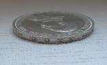 5 марок 1914 г. Пруссия, серебро, фото №10