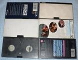 Видеокассеты 12 штук., фото №5